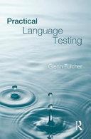 Practical language testing /