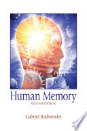 Human Memory book