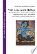 Vom Logos zum Mythos