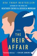 The Heir Affair Book PDF