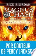 Magnus Chase Et Les Dieux D'Asgard - : à la dure, dans les rues...