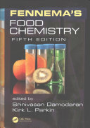 Fennema s Food Chemistry  Fifth Edition