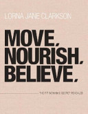 Move  Nourish  Believe