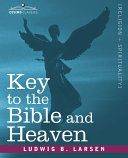 download ebook key to the bible and heaven pdf epub