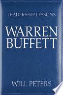 Leadership Lessons Warren Buffett book