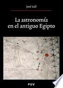 La astronom  a en el antiguo Egipto  2a ed