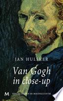 Van Gogh In Close Up