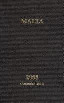 Malta Ritual