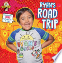 Ryan s Road Trip Book PDF