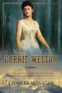 Carrie Welton
