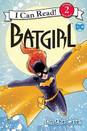Batgirl Classic On The Case