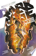 Astro City The Dark Age Vol. 1 : demons, mobsters and madmen is unpredictable...