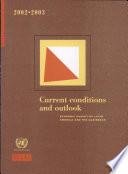 Economic Survey of Latin America and the Caribbean  2002 2003