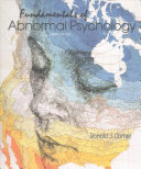 Fundamentals of Abnormal Psychology 8e   Launchpad for Fundamentals of Abnormal Psychology 8e  6 Month Access