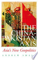 The China Pakistan Axis