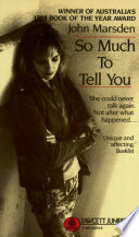 So Much to Tell You Book PDF