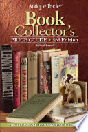 Antique Trader Book Collector s Price Guide