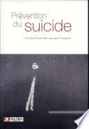 illustration Prévention du suicide