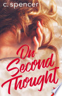 On Second Thought Book PDF