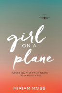 Girl on a Plane Book