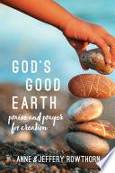 God s Good Earth Book PDF