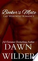 Booker S Mate Gay Werewolf Romance  book