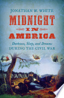 Midnight In America : not only in waking hours but also in...