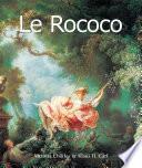 illustration Le Rococo