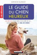 illustration Le guide du chien heureux