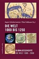 Die Welt 1000 - 1250