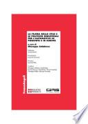 La filiera dello stile e le politiche industriali per l automotive in Piemonte e in Europa