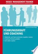 F  hrungskraft und Coaching