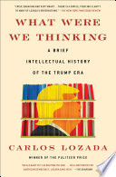 What Were We Thinking Book PDF