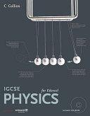 IGCSE Physics for Edexcel