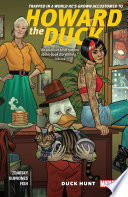 Howard The Duck Vol  1