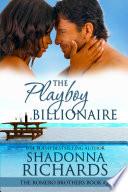 download ebook the playboy billionaire (the romero brothers, book 3) pdf epub