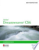 New Perspectives on Adobe Dreamweaver CS6  Comprehensive
