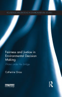 download ebook fairness and justice in environmental decision making pdf epub