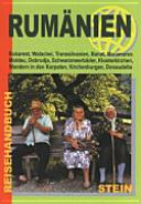 Rumänien. Reisehandbuch.
