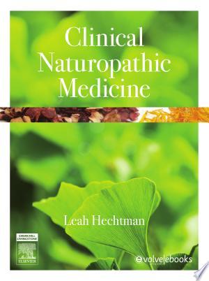 Clinical Naturopathic Medicine - ISBN:9780729541510