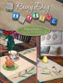 Rainy Day Teatime  12 Quick and Easy Projects Featuring Two of Edyta Sitar s Most Popular Stencils   Dancing Umbrella and Simple Shapes