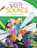 Write Source Homeschool Package Grade 4