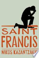 Saint Francis book