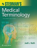 Stedman S Medical Terminology