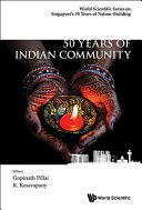 50 Years of Indian Community in Singapore