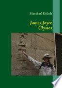 Ein Leitfaden zu der Vortragsreihe  James Joyce  Ulysses
