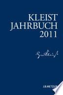 Kleist-Jahrbuch 2011
