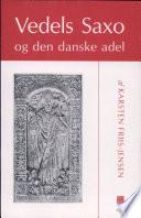 Vedels Saxo og den danske adel