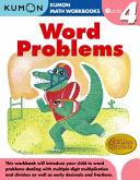 Word Problems  Grade 4