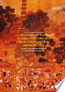 Global History and New Polycentric Approaches
